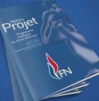 Projet régional FN CVL