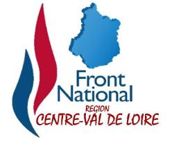 FRONT NATIONAL RÉGION CENTRE-VAL DE LOIRE