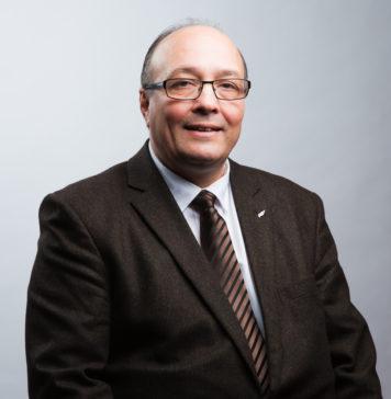 Daniel Fraczak (crédits photo : conseil régional Centre-Val de Loire)