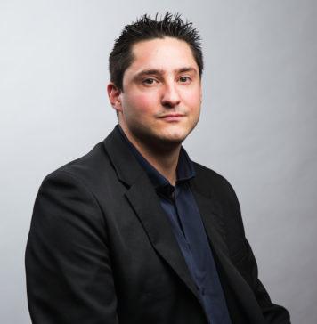 Ludovic Marchetti (crédits photo : conseil régional Centre-Val de Loire)