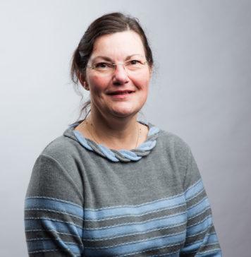 Martine Raimbault