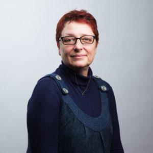 Sylvie Rouxel (crédits photo : conseil régional Centre-Val de Loire)
