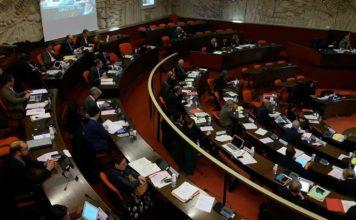 Vos élus en session plénière ce jeudi 2 mars à Orléans.